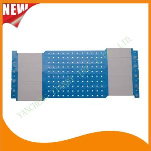 Plastic Write-on Hospital Wristband (8020A) pictures & photos