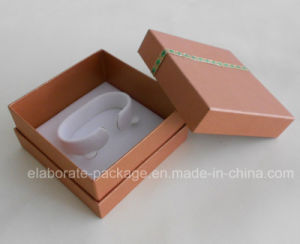 Wholesale Paper Jewelry Packing Set Display Box pictures & photos