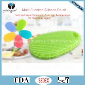 Multi-Functional Silicone Cleaning Brush Washing Brush Sb14 pictures & photos