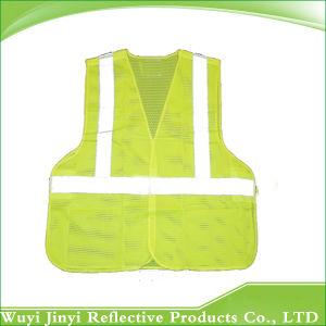 Wholesale Mesh Reflective Safety Vest