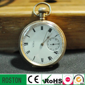 Fashion Automatic Mechanical Watch Pocket Watch for 3m Waterproof pictures & photos