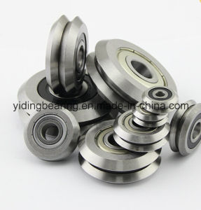 V Guide Wheel Bearing W4 W4X for Cutting Machine RM4 2RS RM4 Zz pictures & photos