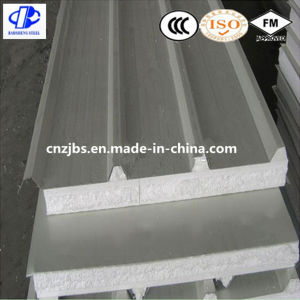 China Prefab House Wall Panel EPS Foam Sandwich Panel Boards pictures & photos