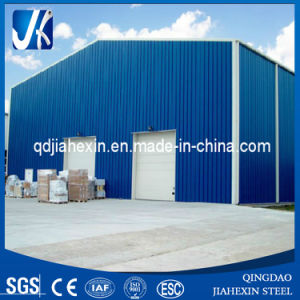 Steel Structure Warehouse of Steel Products (JHX-M019) pictures & photos