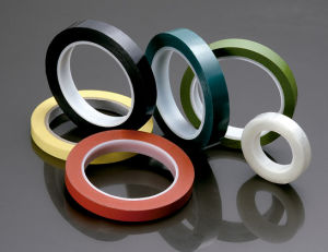 Polyester Film Silicone Adhesive Tape pictures & photos