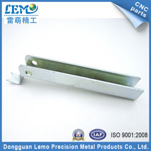 Precision Al5052 Sheet Metal Fabrication Bending Parts for Conveyor (LM-1195A) pictures & photos