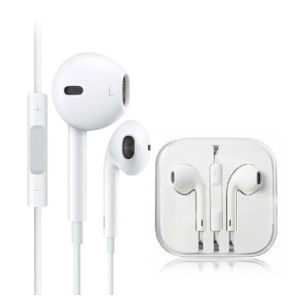 Real Original & Genuine IP6 Earphone with Mic Headphone for iPhone6 iPhone6s Plus pictures & photos