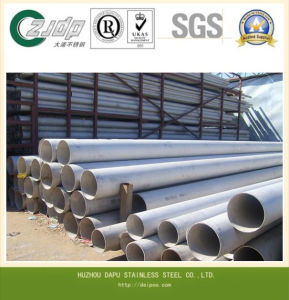 Stainless Steel Seamless Tube 316, , 304L, 316, 316L, 317L pictures & photos