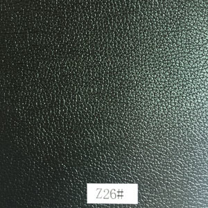 Synthetic Leather (Z26#) for Furniture/ Handbag/ Decoration/ Car Seat etc pictures & photos