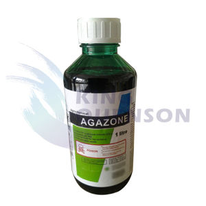 King Quenson Factory Herbicide Paraquat Price, Paraquat (20% SL, 276 G/L SL, 42 Tk) pictures & photos