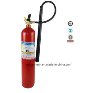 Ec Approval Marine Used CO2 Fire Extinguisher pictures & photos