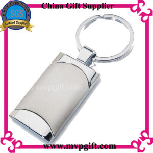Promotional Gift with Metal Key Chain pictures & photos