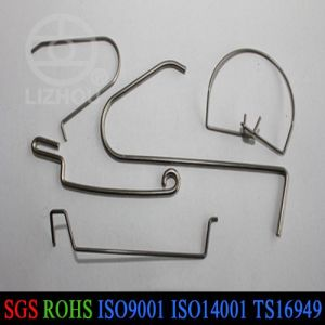 Wire Forming Spring. Customised Various Wire Forming