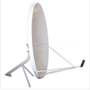 [Manufacture] 90cm Ku Band Satellite Dish TV Antenna pictures & photos