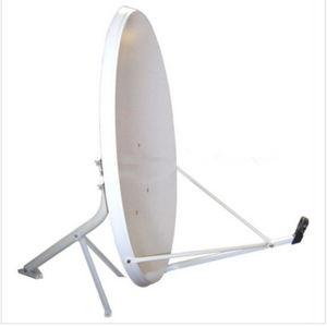 Ku90 90cm Ku Band Satellite Dish TV Antenna Pole Mount pictures & photos