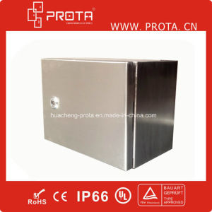 Steel Distribution Box pictures & photos