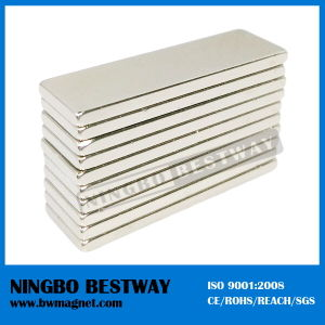 1 Inch Block Magnet Strong Power pictures & photos