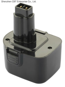 Replacembet Power Tool Battery for Dewalt 2802k, 2812b, 2812k pictures & photos