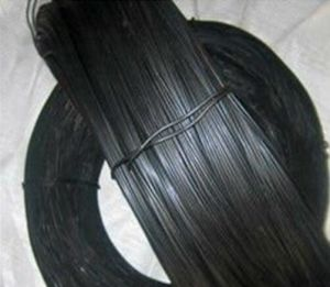 2016 Low Price Black Annealed Wire pictures & photos