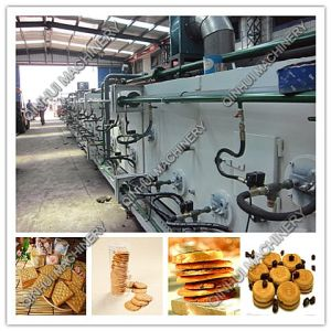 New Type Biscuit Production Line pictures & photos