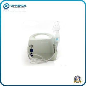 New - Home & Clinic Use Compressor Nebulizer pictures & photos