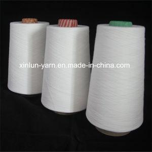 Ne30/1 Viscose Ring Spun Yarn for Knitting pictures & photos