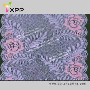 Garment Accessories Crochet Woven Cotton Tape Lace pictures & photos