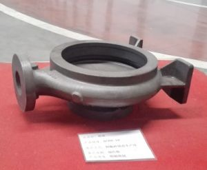 Machining Parts, Casting Part, Sand Casting, Road-Wheel Casting Parts pictures & photos