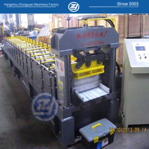 Self-Locked Roof Panel Roll Forming Machine (ZYYX41-220) pictures & photos