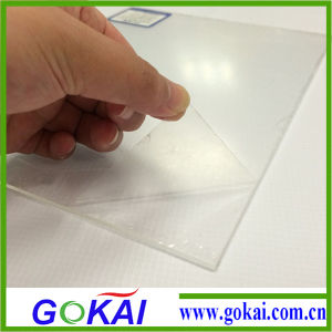 High Quality Acrylic Sheet/Plexiglass Sheet Packed in PE Film pictures & photos