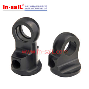 China CNC Machining Service Anodizing Aluminum Part for Motorcycle Suspending System pictures & photos