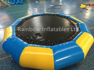 Inflatable Floating Inflatable Water Trampoline pictures & photos