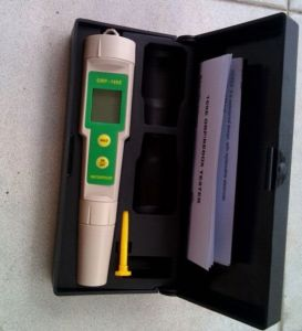 Portable Digital Orp Meter Pen Type with Competitive Price pictures & photos