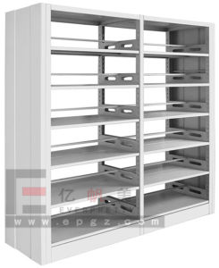 Dg-17-Commercial Magazine Rack/Library Shelves pictures & photos