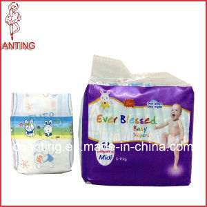 Disposable Baby Diaper Supplier, Comfortable Sleepy Baby Nappy, Health Baby Care Products pictures & photos