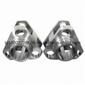 CNC Precision Casting Part of Machinery Hardware