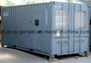 75kVA-1000kVA Diesel Silent Generator with Yto Engine (K36000) pictures & photos