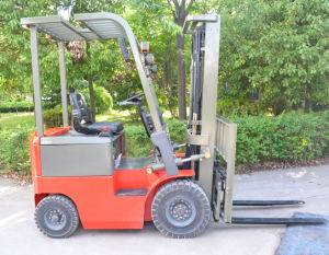 Mima 2t Warehouse Industrial Forklift Lift Truck pictures & photos