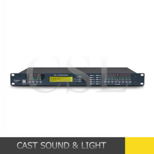 2231 Professional 2 Channel Stereo Graphic Equalizer pictures & photos