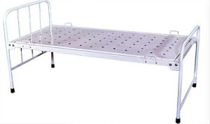 Manual Medical Bed for Stainless Steel (FM-615)