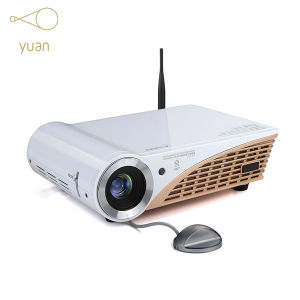 HD Home Projector Cx6s with 3D Function