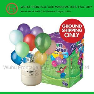 Bestseller Disposable Helium Gas Kit (EC22) pictures & photos