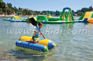2014 Newly Inflatable Water Games Flyfish Banana Boat D3007 pictures & photos