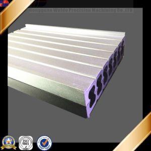 Customize Aluminum Anodizing CNC Milling Machine Parts pictures & photos