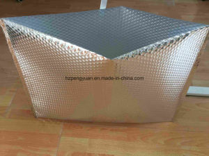 Customized Metallic Bubble Bags for Fragile Items pictures & photos