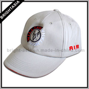 3D Embroidery Baseball Cap for Promotion (BYH-10336) pictures & photos