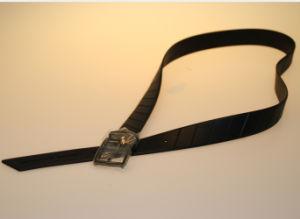 Fashion Design Men Leather Belt pictures & photos