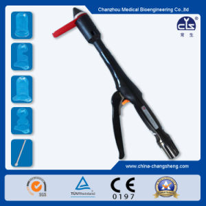 High Quality Disposable Anorectal Stapler (PPH) pictures & photos