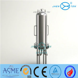 Cartridge Filter Vessels Ss304 Ss316 pictures & photos