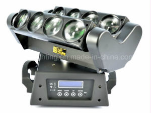 Spider Moving Head Laser Stage Disco DJ Lamp (HL-090) pictures & photos